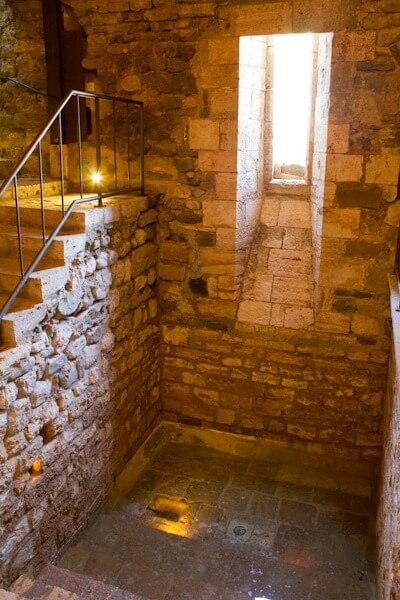 Medieval Mikveh in Europe