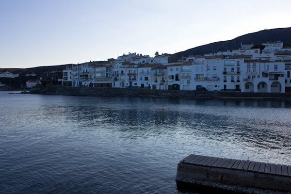 Day Trip from Barcelona: Cadaques on the Water