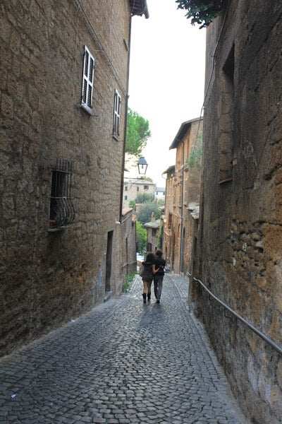 A Day Trip from Rome: Orvieto