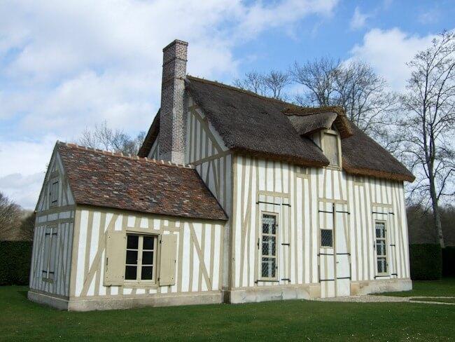 Hameau de Chantilly