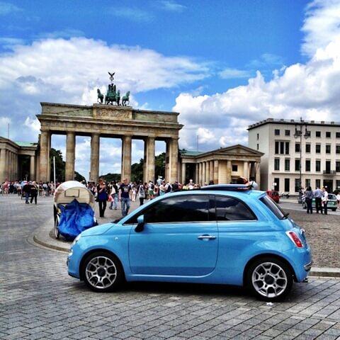 The Cinquecento in Berlin