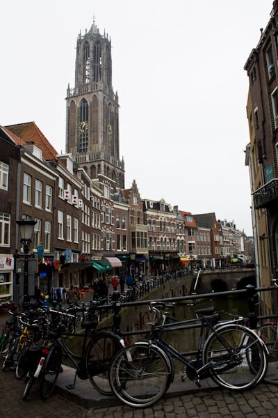 Day Trip from Amsterdam: Utrecht