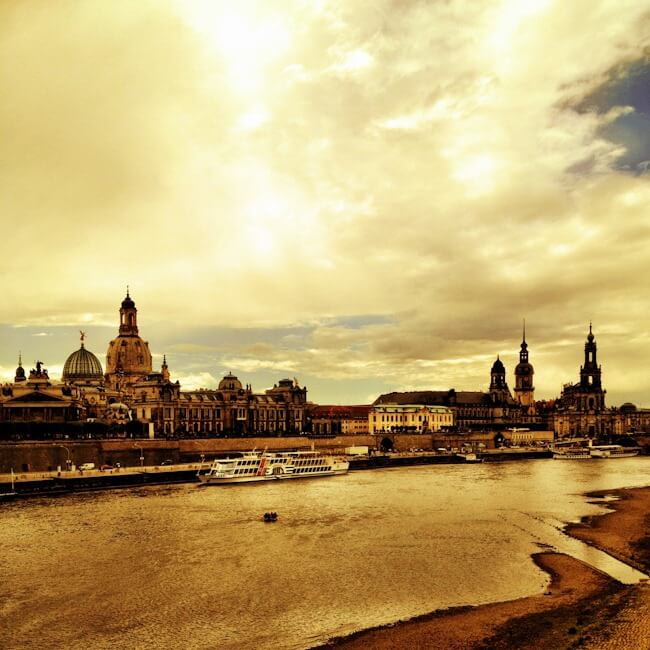 The Most Beautiful City in Germany