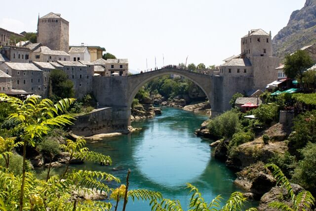 Mostar – Don't Forget