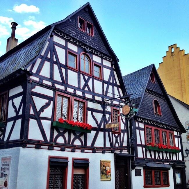 Bacharach German Village