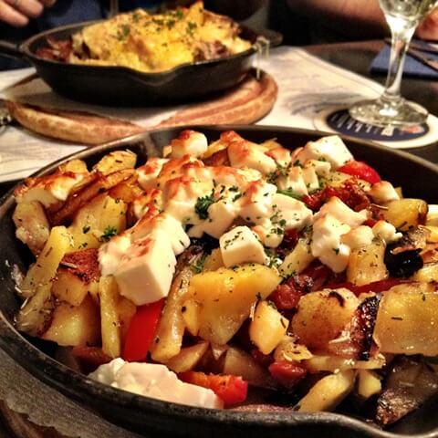 Potato Lovers Rejoice