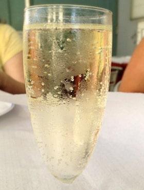 Vinho Verde: Portuguese Sparkling Wine