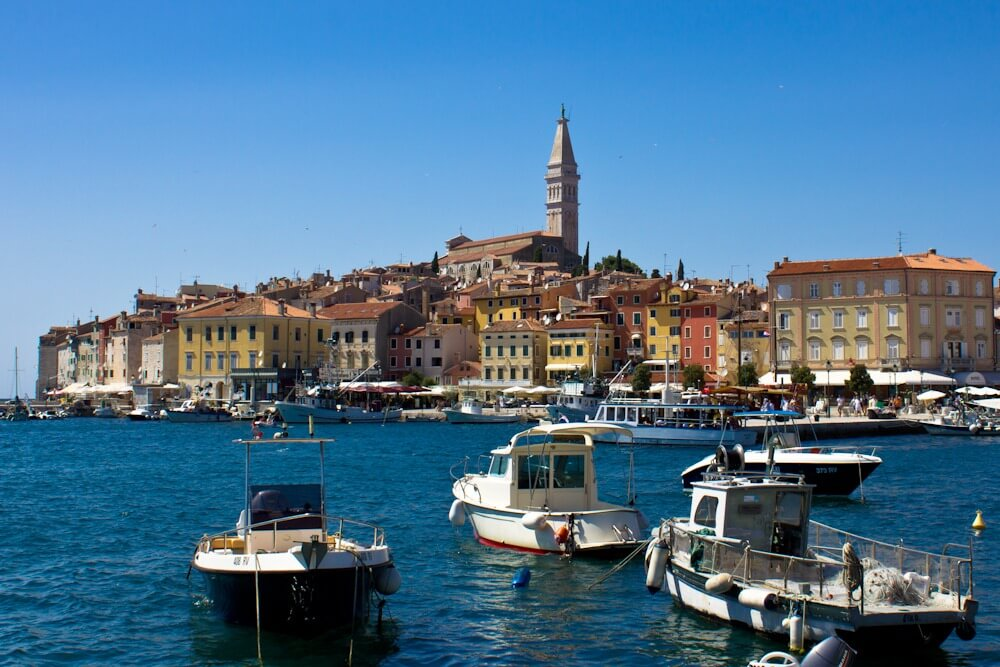 The Istrian Peninsular has some amazing sights