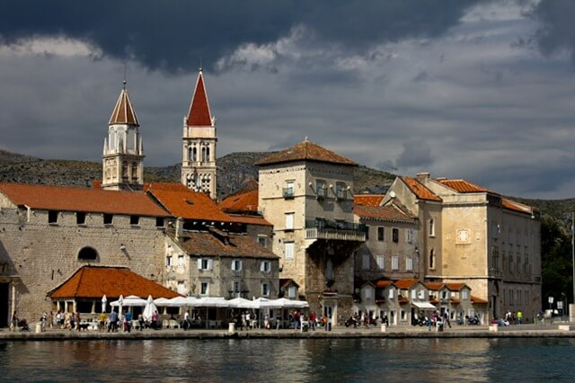 Split Day Trip: Trogir