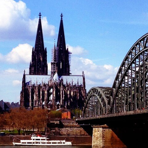 5 Tips for Visiting Cologne