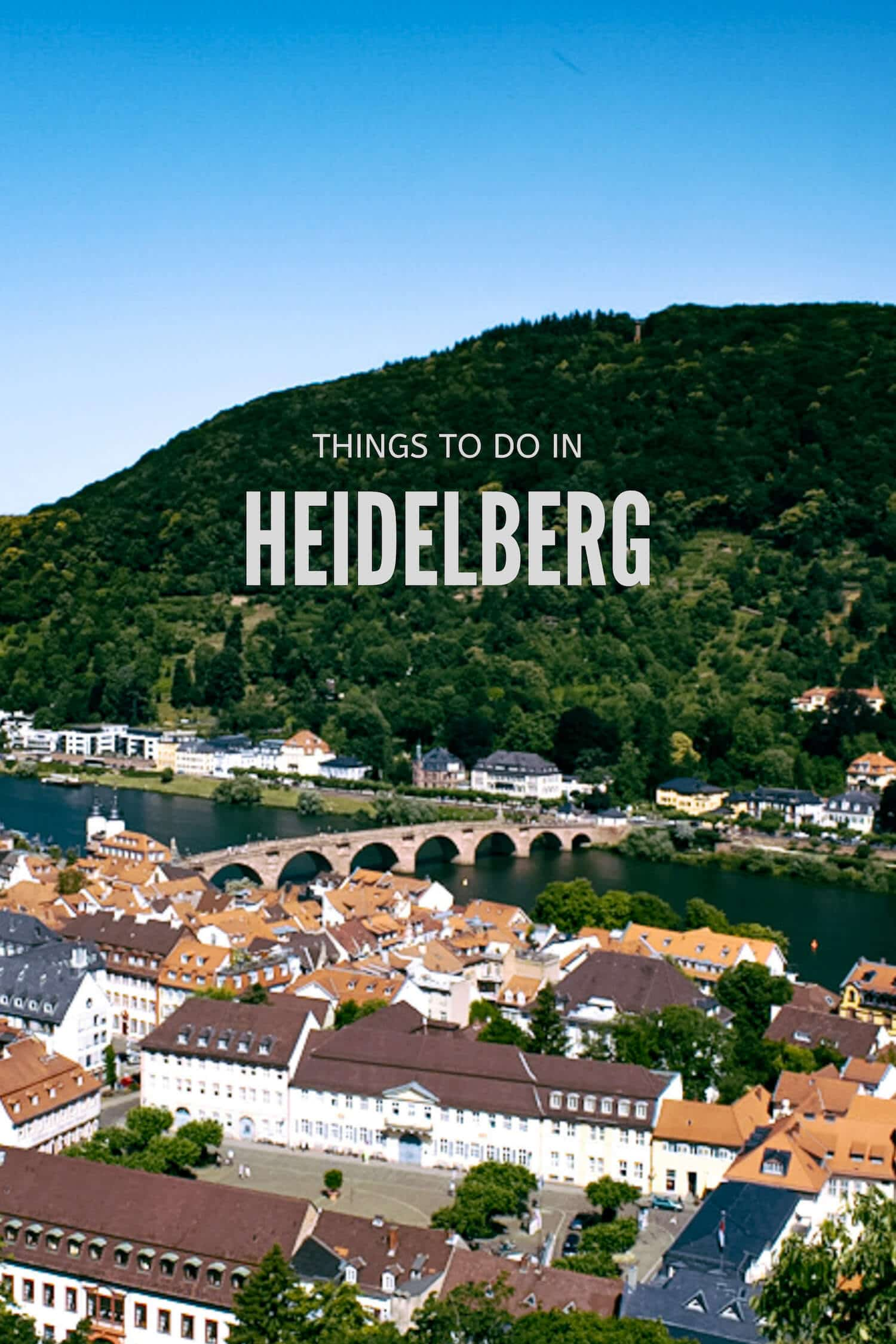 Heidelberg Things to Do