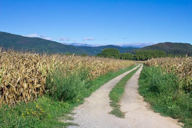 Girona Day Trip: Greenways