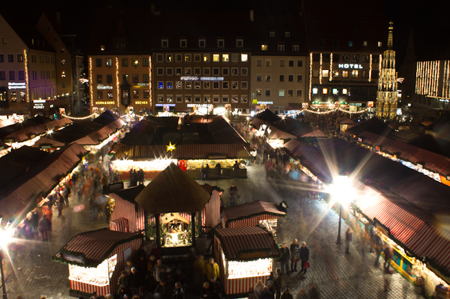 Nuremberg: Germany's Most Famous Christmas Market