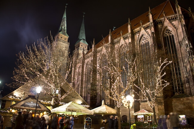 Germany's Most Famous Christmas Market