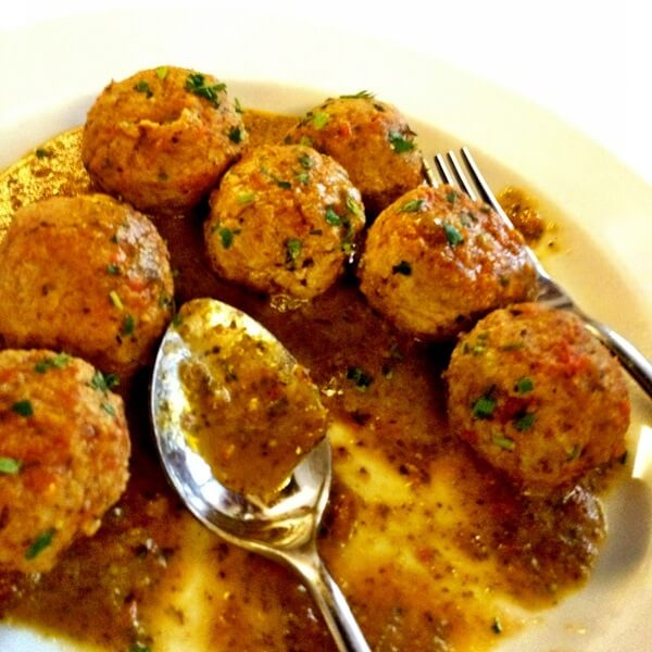Italian Restaurant near Campo di Fiori