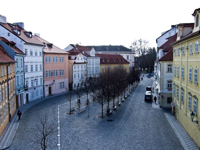 Prague: A great party city in Europe
