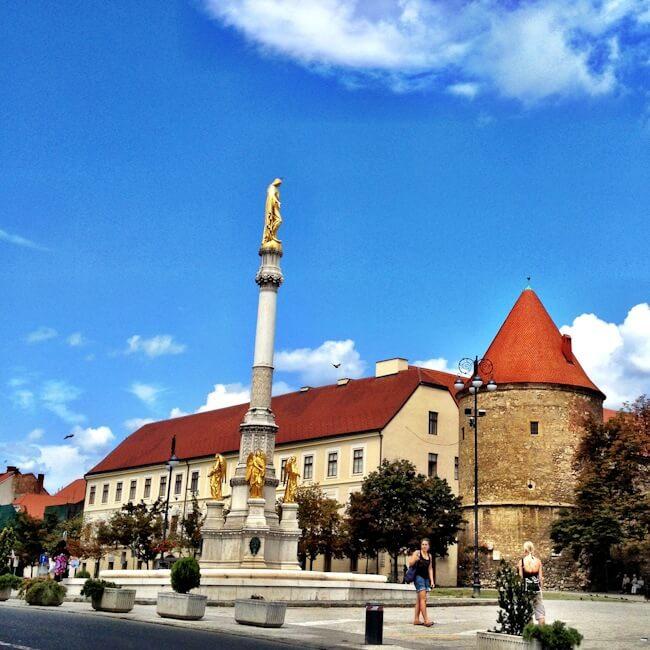 Kaptol Zagreb