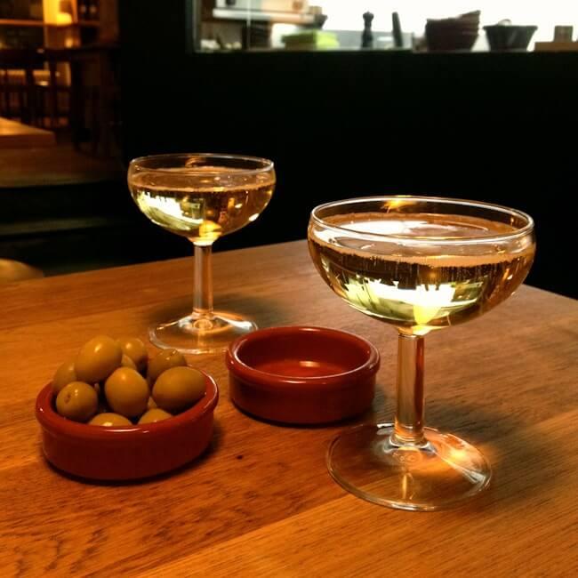 Bar Raval: Tapas in Berlin
