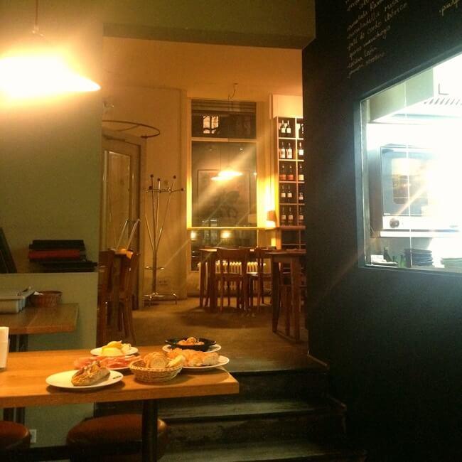 Bar Raval: The Best Tapas in Berlin