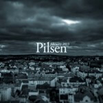 Video thumbnail for vimeo video Bohemian Pilsen via Timelapse | Rear View Mirror