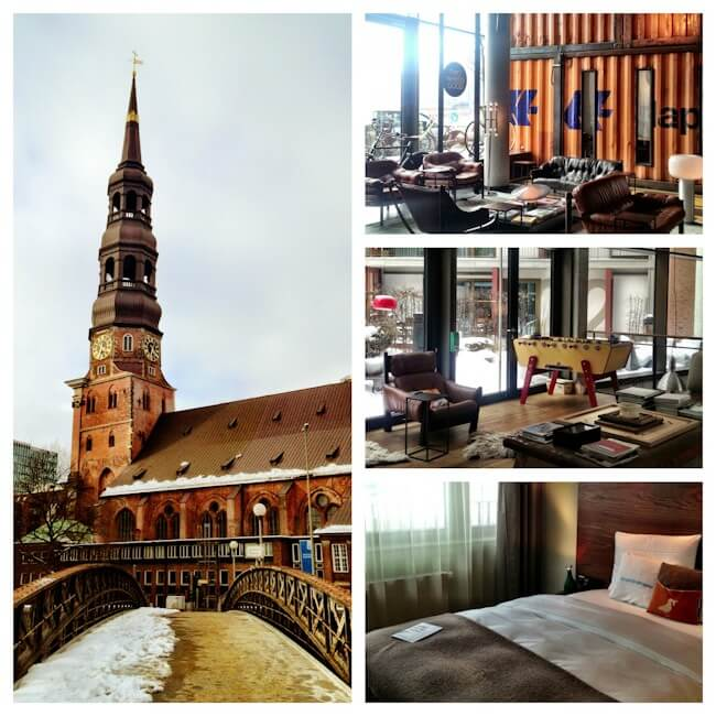 25Hours Hotel HafenCity in Hamburg - Review