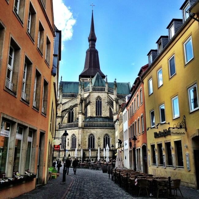 Photo of Marienkirche in Osnabrueck