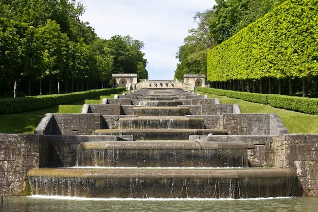 Day Trip to Parc de Sceaux