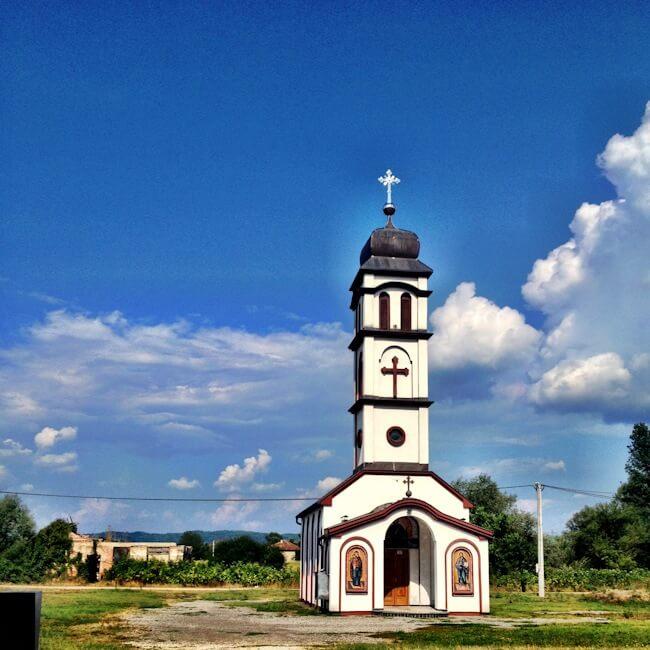 Orthodox Church in Republika Srpska