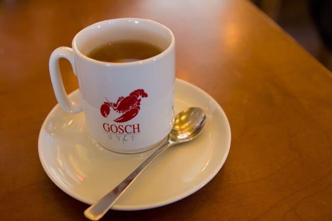 Warm Mug of Grog aka Hot Rum Toddy
