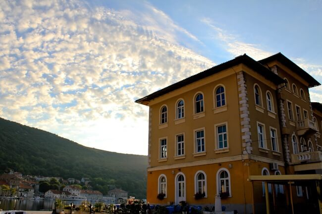 Bakar Hotel Croatia