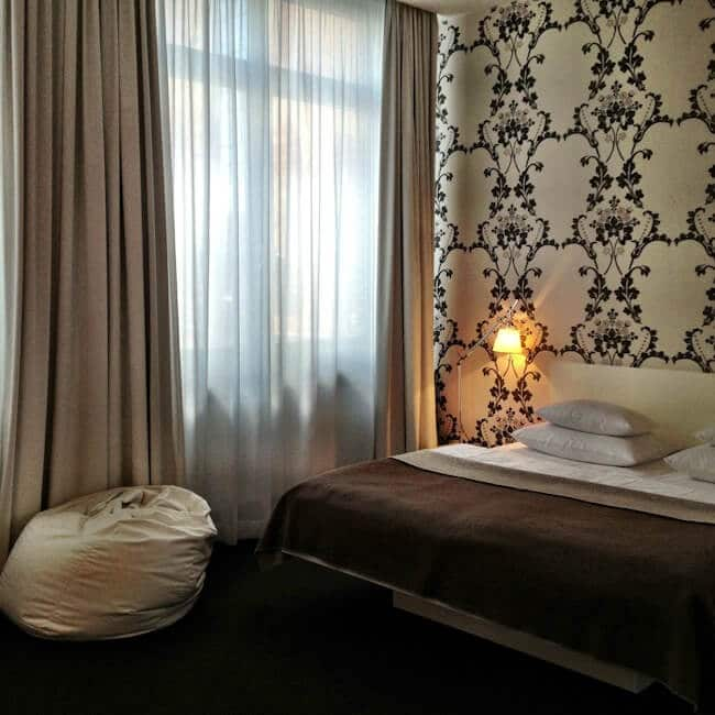 25hours Hotel No1 50s Retro Theme
