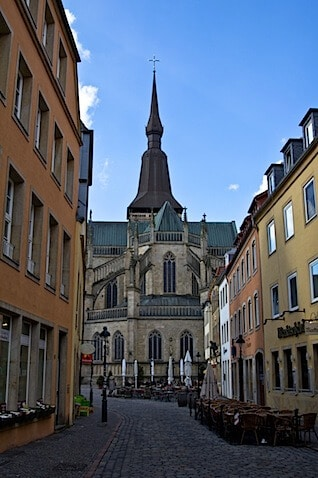 Things to do in Osnabrueck Germany