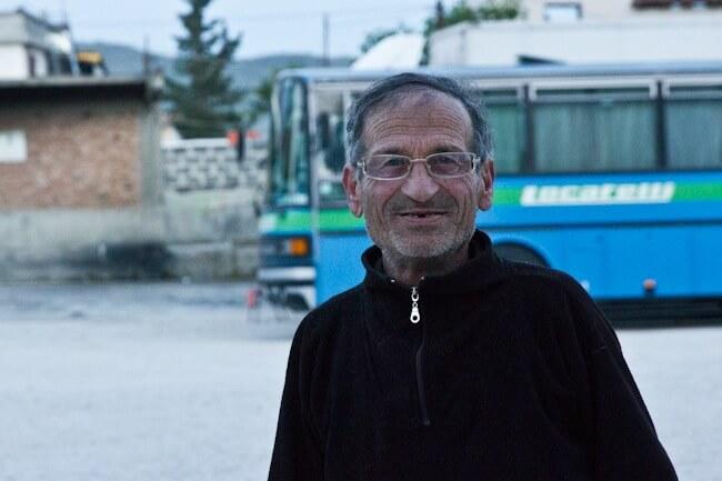 People of Berat