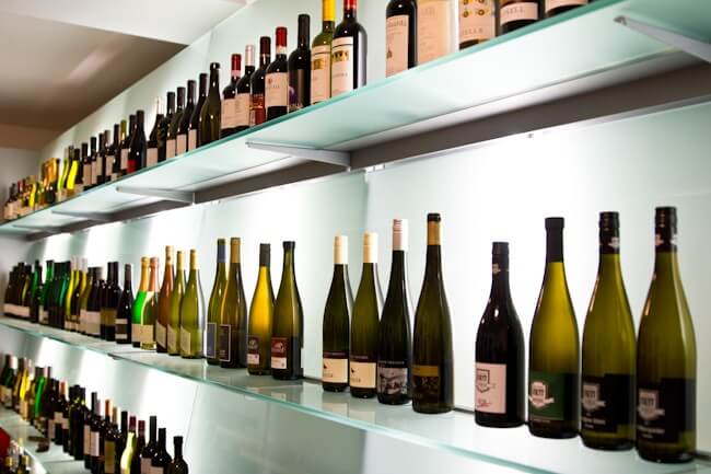 Wine Tasting in Osnabrueck Germany