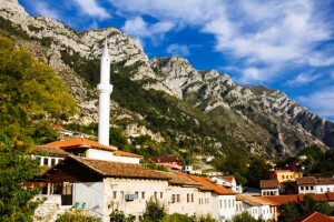 Getting Out of Tirana: Day Tripping in the Mountains