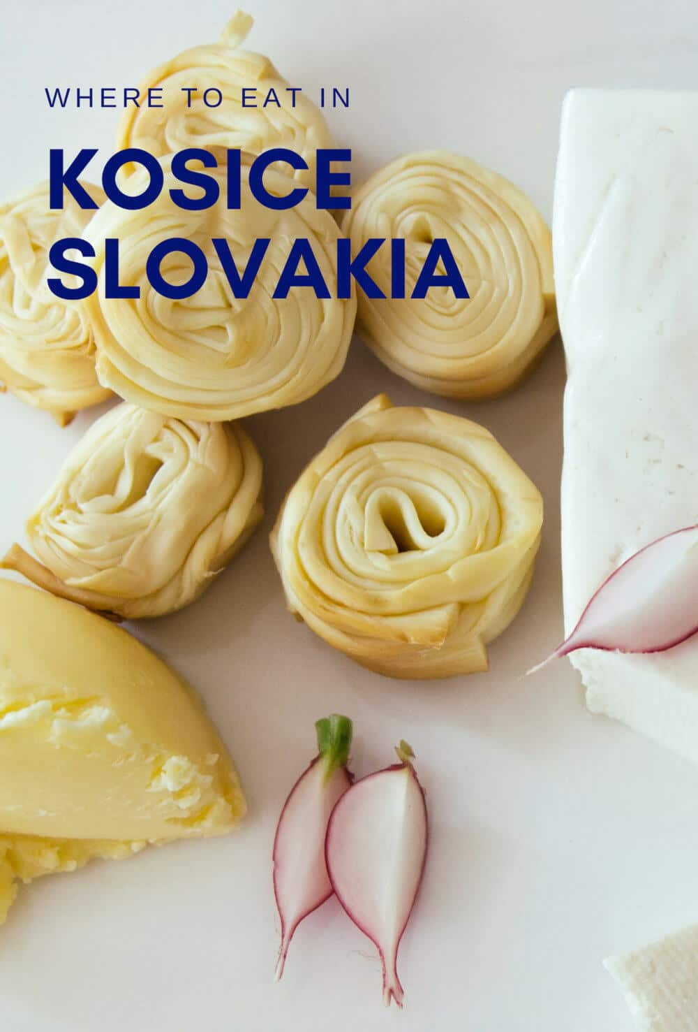 Where to Eat in Kosice