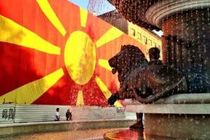 Skopje: Weird or Wonderful?