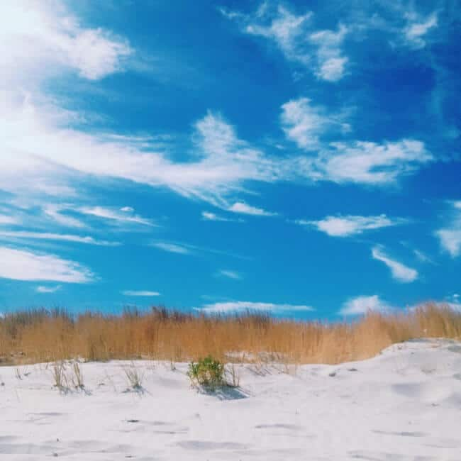 Beach Time in Perth