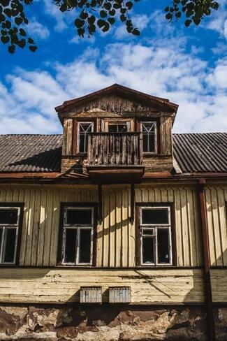 Kaunas Suburbs