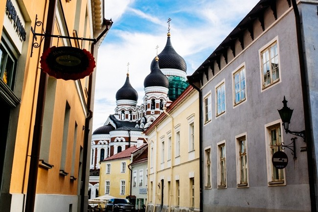 Visit Tallinn ASAP