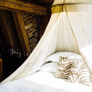 Sleep in an Estonian Manor House