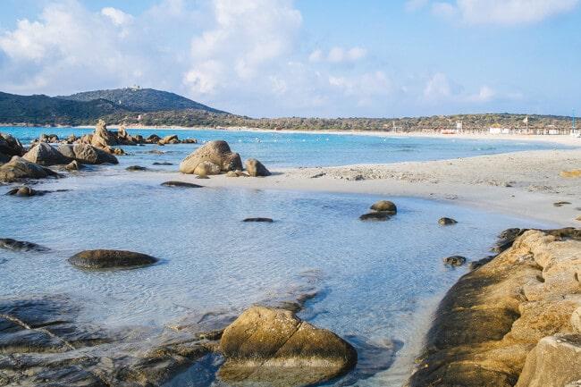 Sardinia Beaches Road Trip