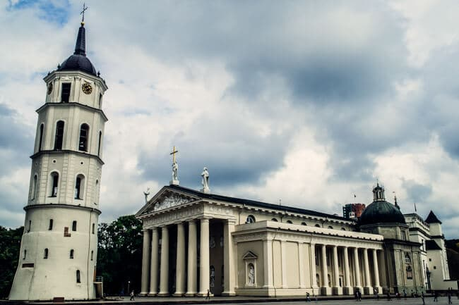 Things To Do in Vilnius: 9 Sights and 1 Day Trip