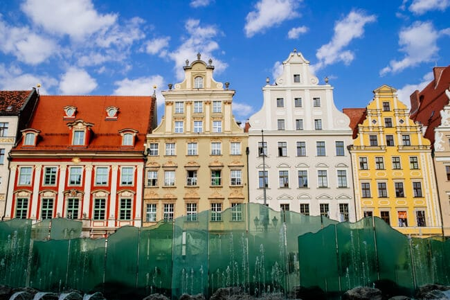 I Love Wroclaw