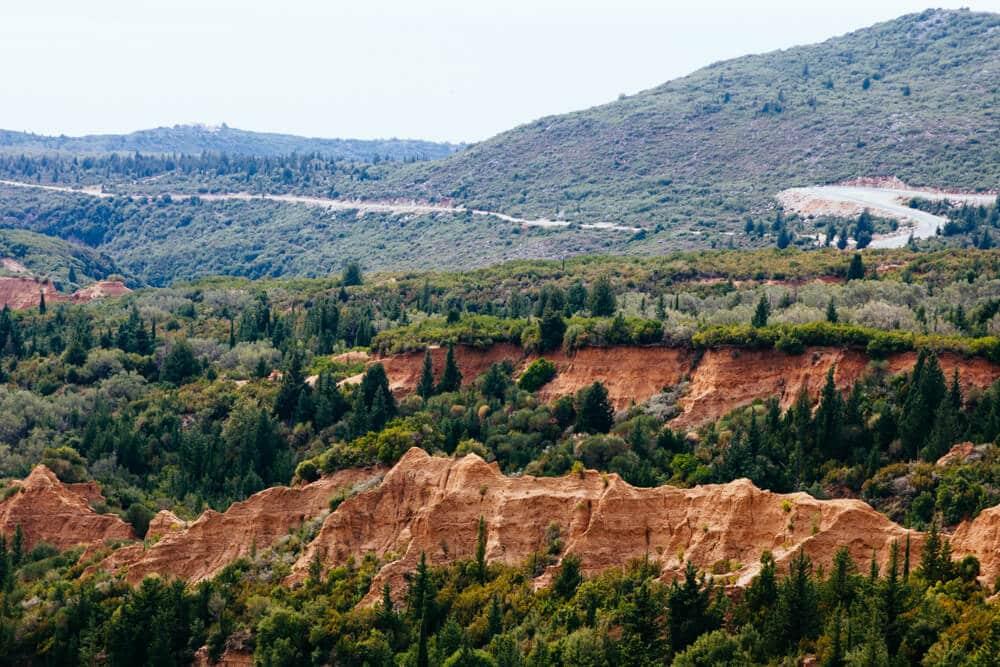 Earthquakes Are Common in Albania