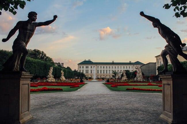 December Travel Plans: Austrian Christmas Markets