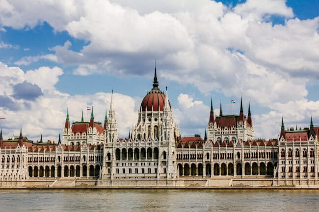 Budapest: My New Home Town