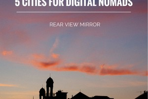Living in Central Europe: 5 Progressive Cities for Digital Nomads