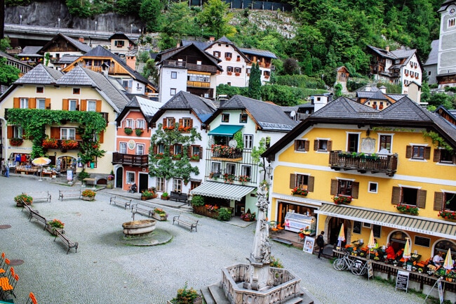 Hallstatt: The #1 Day Trip in Austria