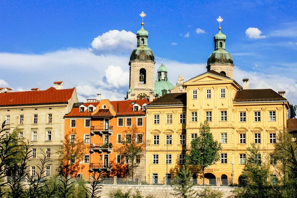 Riverside Innsbruck